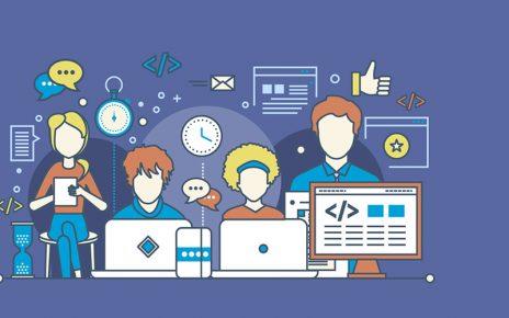 Công ty phần mềm thực tập