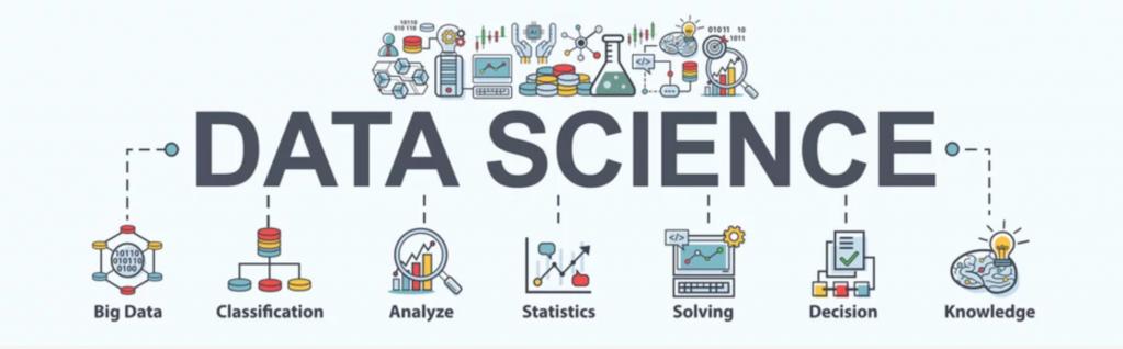 Ngành khoa học dữ liệu ctuet